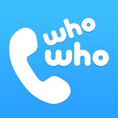 whowho icon