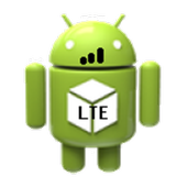 BestPlace for LTE icon