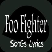 Foo Fighters Lyrics icon
