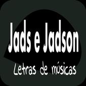 Jads e Jadson Letras icon