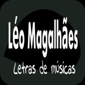 Léo Magalhães Letras icon
