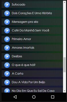Léo Magalhães Letras apk screenshot