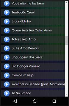 Marcos e Belutti Letras screenshot 2