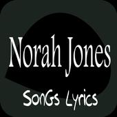 Norah Jones lyrics icon