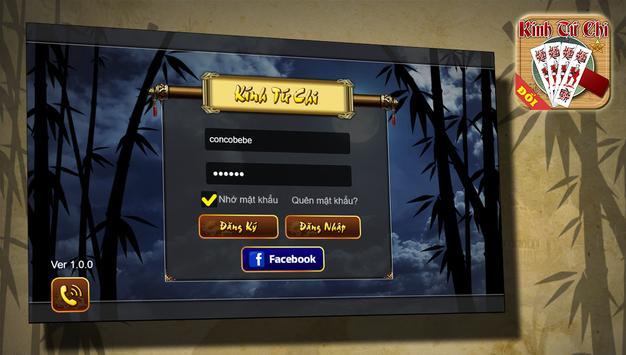 Chắn Online - Kính Tứ Chi 2018 screenshot 1