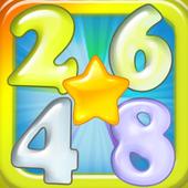 Crazy 2468 icon