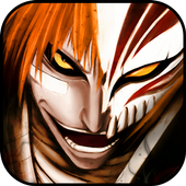 Bleach Coloring icon