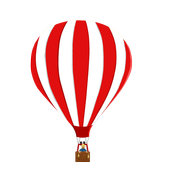 Balloon Save icon