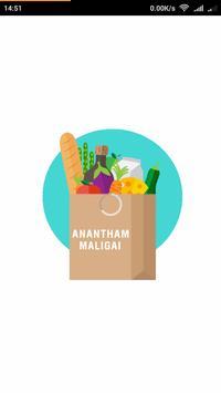 Anantham Maligai poster