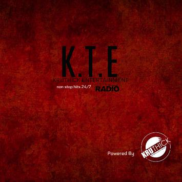 K.T.E RADIO apk screenshot
