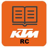 KTM RC Manual icon
