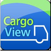 카고뷰 CargoView icon