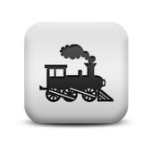 Train Status icon