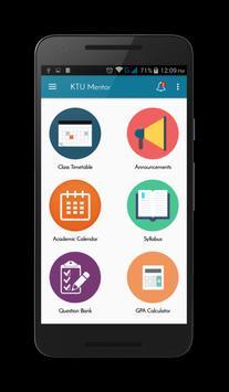 KTU Mentor - For Professionals poster