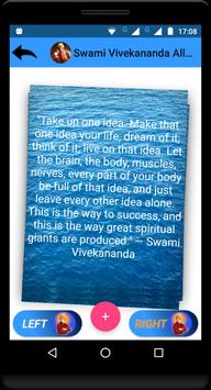 Motivational Quotes(Kalam, Gandhi , Vivekananda) screenshot 6