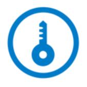 BT-SR5 bluetooth reader icon