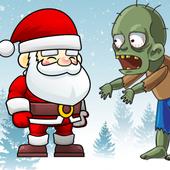 Christmas Zombies icon