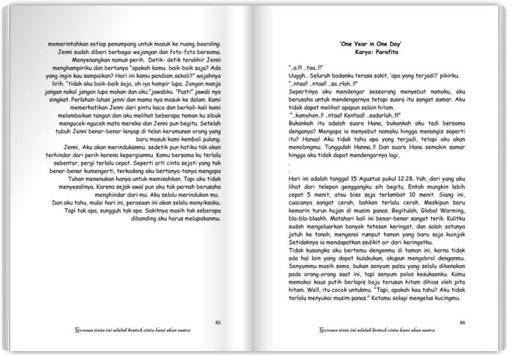 Kucinta : Kumpulan Cerpen dan Puisi Kita screenshot 4