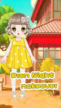 Fashion Princess Dresses poster