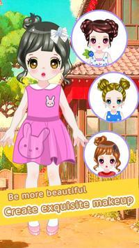 Fashion Princess Dresses apk screenshot