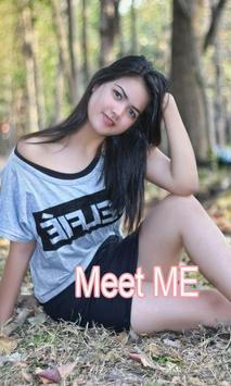 Meet Tan tan - Video Live chat Girl screenshot 1