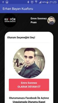 ERHAN BAYAN KUAFÖRÜ screenshot 1