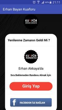ERHAN BAYAN KUAFÖRÜ screenshot 2