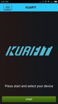 KuaiFit poster