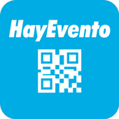 HayEvento Lector icon