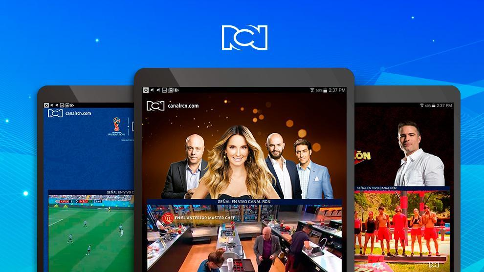 Canal RCN for Android - APK Download