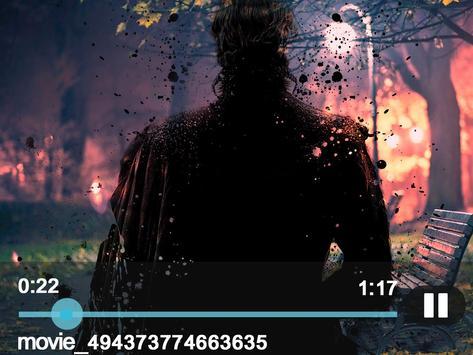 Offline Video Player apk screenshot