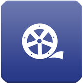 Simple HD Video player pro icon
