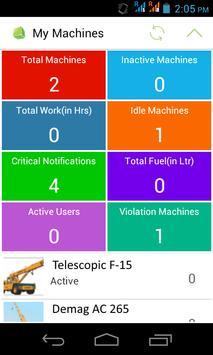 Kube Touch apk screenshot