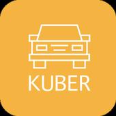 Kuber Passenger icon