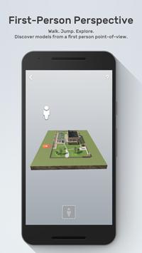 Kubity - Play & Share SketchUp apk screenshot
