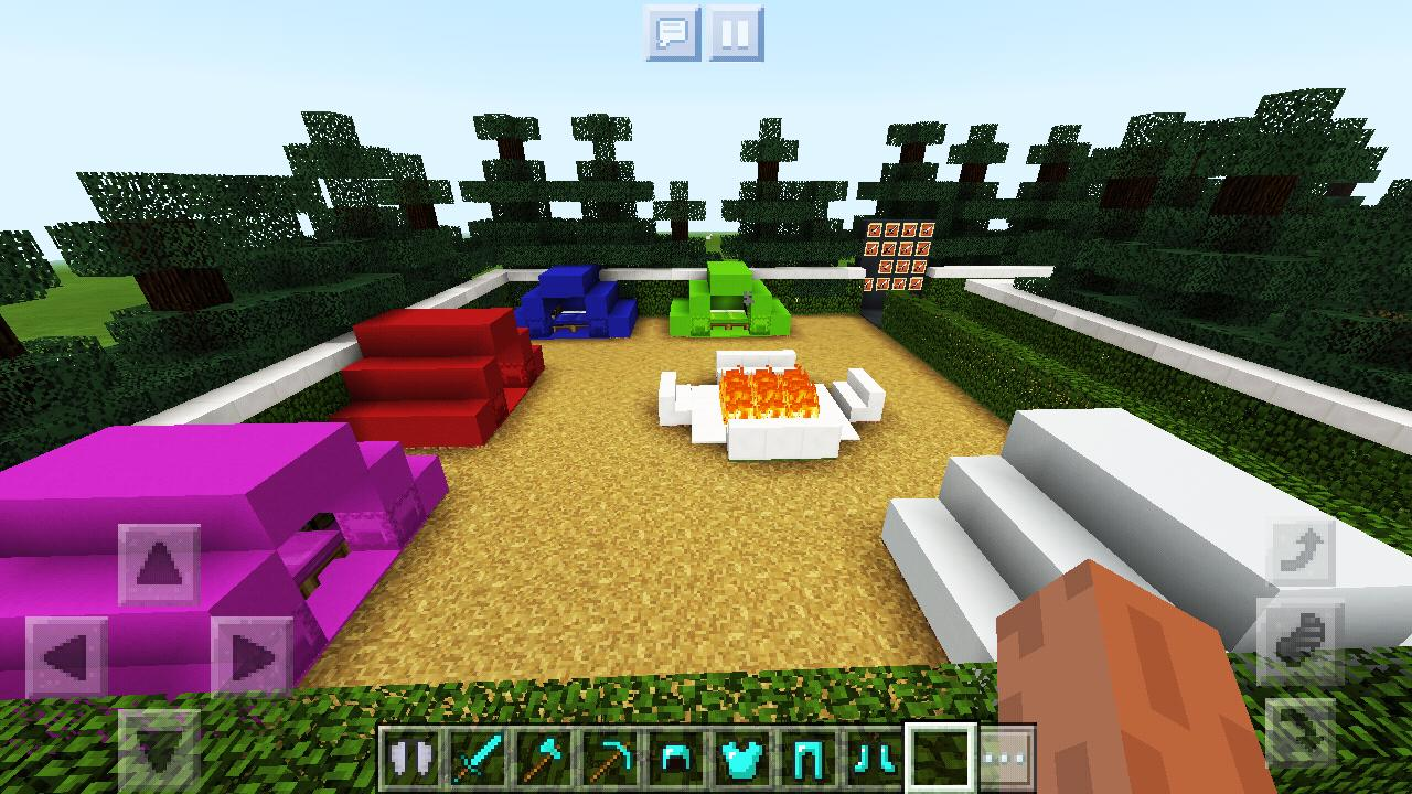 2018 Roblox Survival House Minecraft Pe For Android Apk