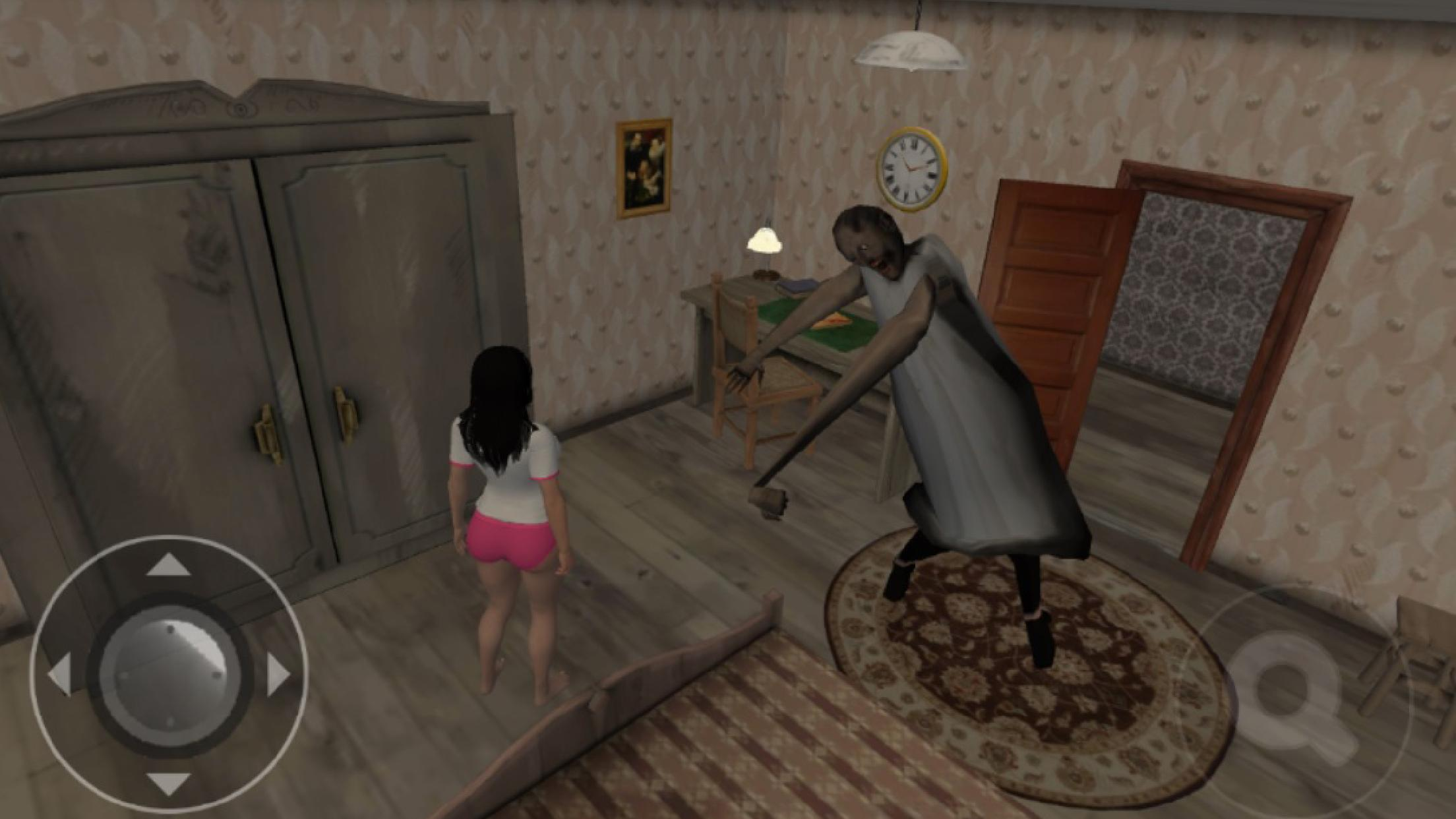 Granny Horror House For Android Apk Download