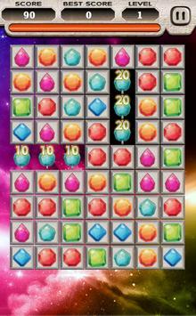 Jewel Legend 2017 apk screenshot
