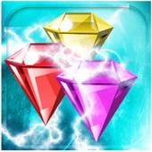 Jewels Deluxe 2017 icon