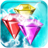 Jewels Deluxe 2017 icon