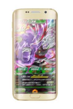 Saiyan Super Goku Fight 👊 poster