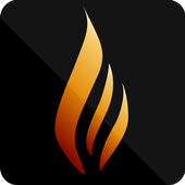 Fire Place Control icon