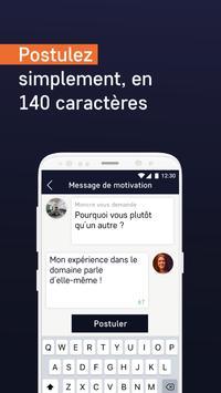 leboncoin Emploi Cadres screenshot 3