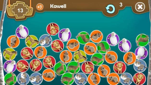 Kudawi V.1 screenshot 4