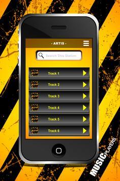Big Soto - Letras screenshot 1