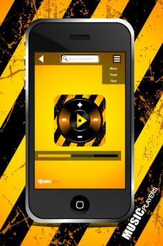 Big Soto - Letras screenshot 2