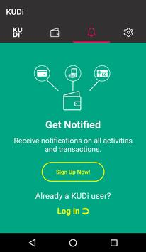 KUDi apk screenshot