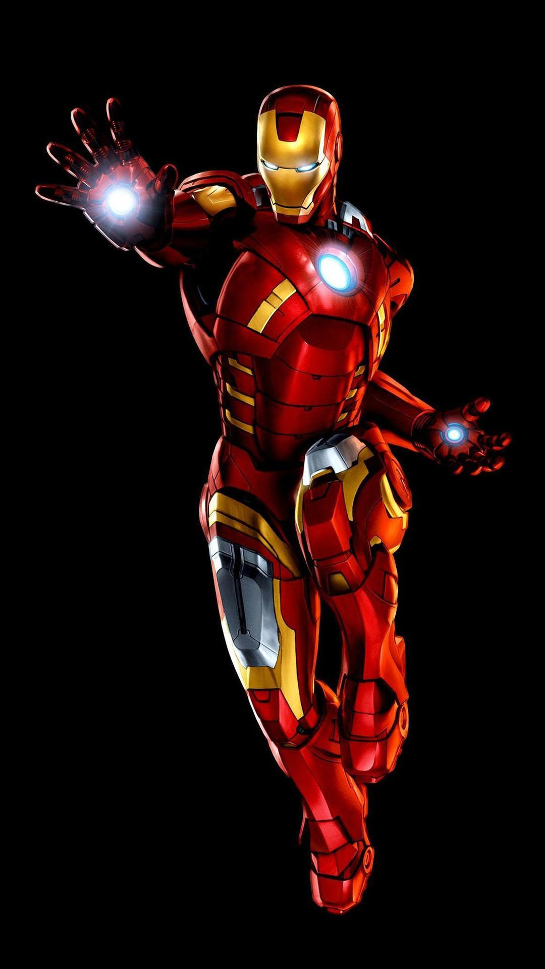 SuperHeroes Wallpaper Full HD/4K Only for Android - APK ...