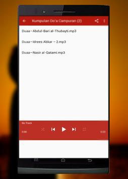 Doa & Dzikir Amalan apk screenshot