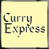 Curry Express Indian Takeaway icon